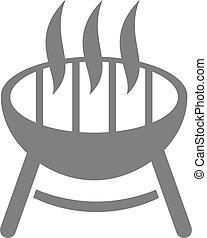 barbacoa symbol