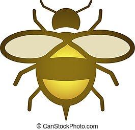 bee flat draw