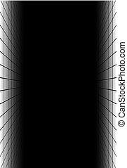 black deep background