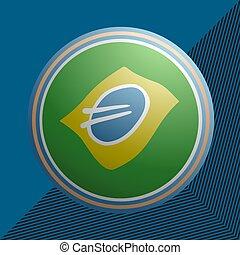 brazil emblem design