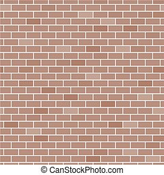 creative design of brick wall seamless