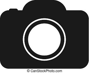 cam icon design - Creative design of cam icon design