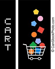 cart banner illustration
