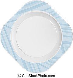 cool ceramic dish - Creative design of cool ceramic dish