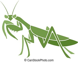 creative mantis - Creative design of creative mantis