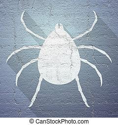 creative tick icon