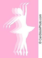 dancer move icon