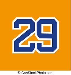 dorsal 29 - creative design of dorsal 29