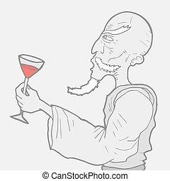 Drink vine