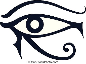 egyptian eye symbol