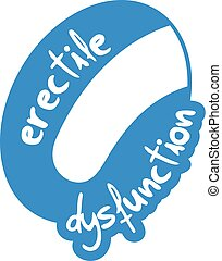 erectile dysfunction symbol - Creative design of erectile...