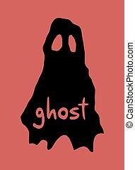 fear ghost symbol