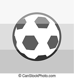 football ball icon
