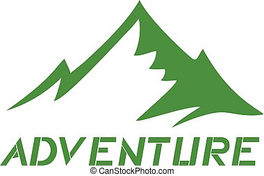 green adventure icon
