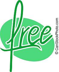 green free icon