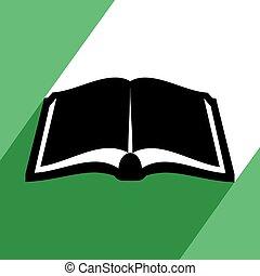 green read icon