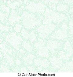 Creative design of green soft texture