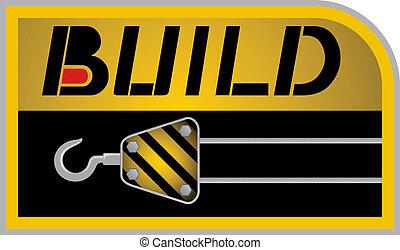 icon build