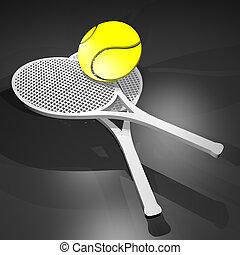 Icon tennis