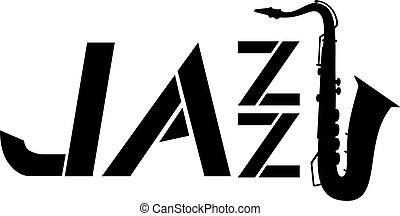 Jazz symbol