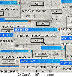 Joke Computer