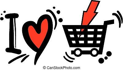 Love buy