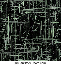 magenta art lines background - Creative design of magenta...