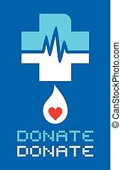 Medical donate