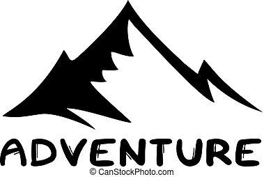 nice adventure icon