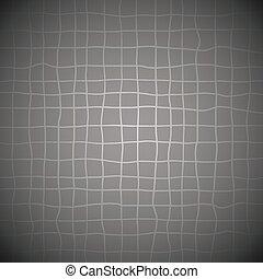 nice black lines quadrant - Creative design of nice black...