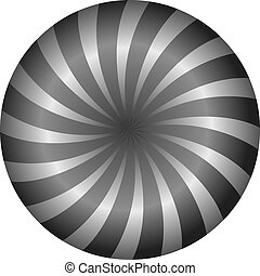 nice circle spiral background
