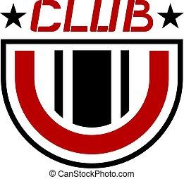 nice club emblem