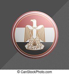nice egypt emblem