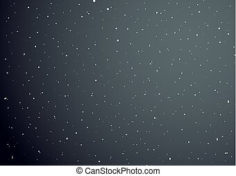 nice night sky background