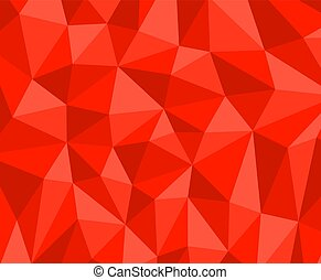 nice red background