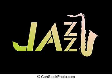 original Jazz symbol