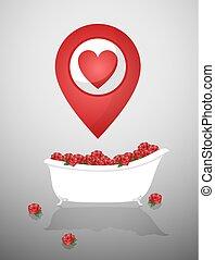 passion zone - Creative design of passion zone
