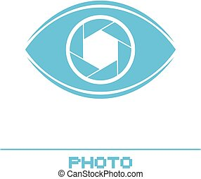 photo studio symbol