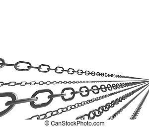 Render chain