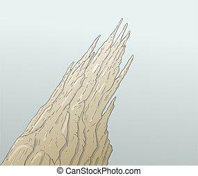 rock zone background