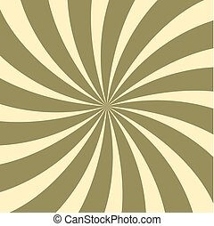 vintage spiral background