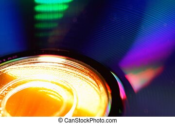 DVD disk - Creative DVD disk