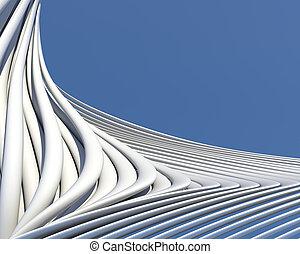Creative geometric shapes design