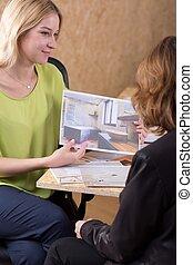 Creative interior designer - Photo of creative interior...