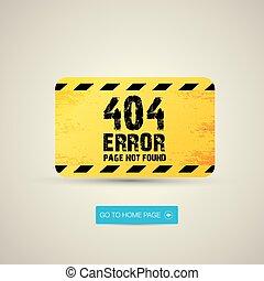 Creative page not found, 404 error