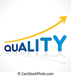 creative quality word growth graph