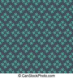 creative retro design pattern