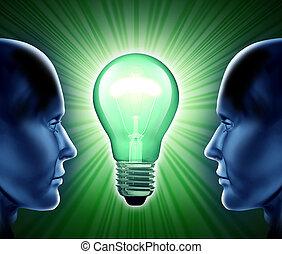 Creative Team Vision