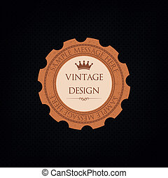 Creative vector background