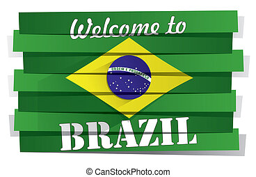 Welcome To Brazil